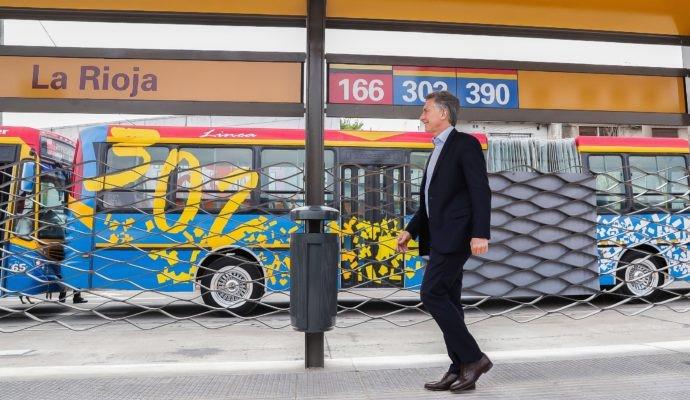 Fetiche Metrobús