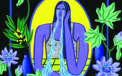 """""""Cometierra"""": en búsqueda de las mujeres perdidas y su destino"""