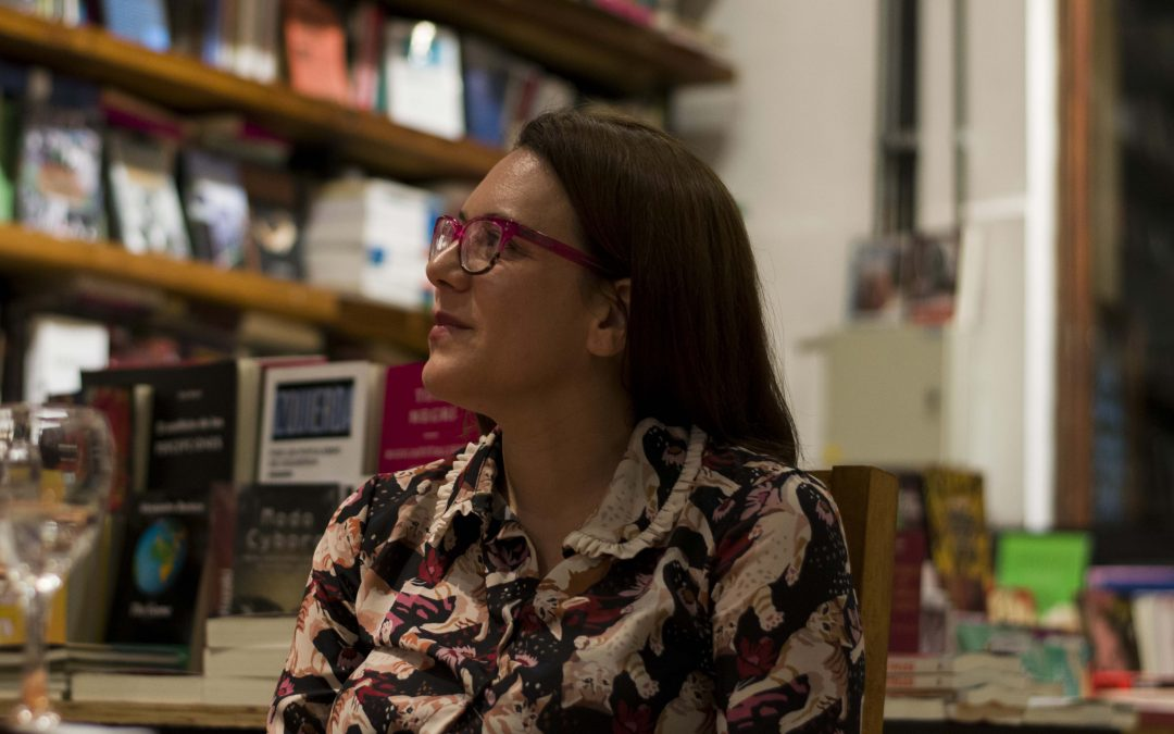 Nada dentro salvo el vacío: cuentos de melancolía con mujeres protagonistas