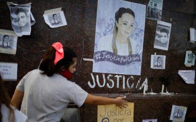 Una Justicia que mira y no ve