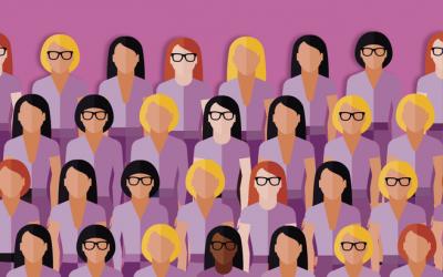 La lucha de las mujeres para acceder a la rosca y al poder