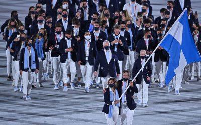 Olímpicos del conurbano