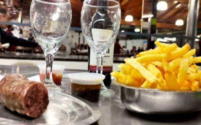 Mucho más que Las Lomitas: un recorrido gastronómico por el Conurbano